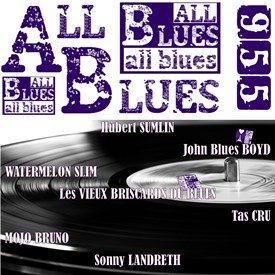All Blues n°955