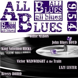 All Blues n°954