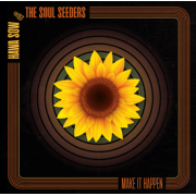 Hawa Sow & The Soul Seeders