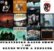 Surfinbird Radio Show #482 Blues With A Feeling