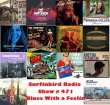 Surfinbird Radio Show #471 Blues With A Feeling