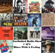 Surfinbird Radio Show #474 Blues With A Feeling