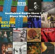 Surfinbird Radio Show # 324 Blues With A Feeling 28 Janvier 2015