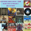 Surfinbird Radio Show - Blues With A Feeling # 312 - 22 octobre