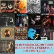 Surfinbird Radio Show - Blues With A Feeling # 314- 06 Novembre 2014
