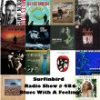 Surfinbird Radio Show #486 Blues With A Feeling