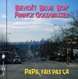 BENOIT BLUE BOY & FRANCK GOLDWASSER