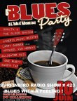 Surfin Bird Radio Show # 423 Blues With A Feeling