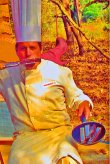 Keep Cooking Blues