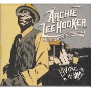 Archie Lee Hooker and the Coast To Coast Blues Band