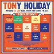 Tony Holiday featuring All Star Blues Artists From Across the USA